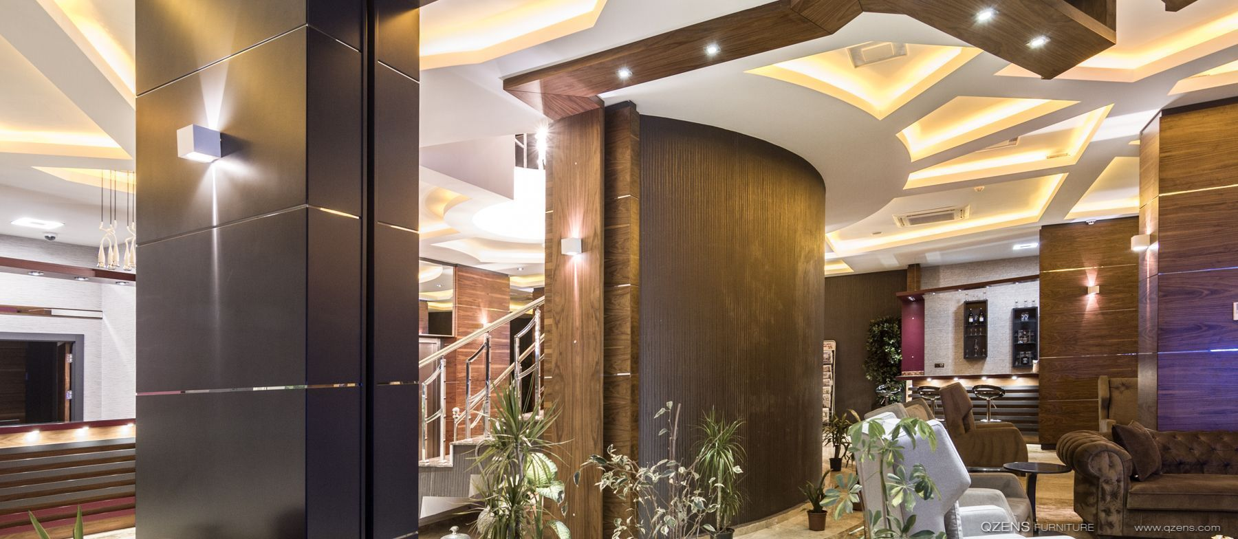 MEVA HOTEL - Qzens